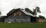 Strawn Historic Agricultural District, DeLeon Springs, FL