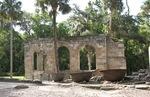 New Smyrna Sugar Mill Ruins 2, New Smyrna Beach, FL