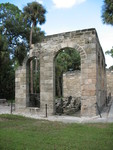 New Smyrna Sugar Mill Ruins 4, New Smyrna Beach, FL