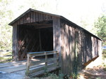 Elder's Mill Covered Bridge 2