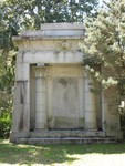 Cummer Mausoleum in Evergreen Cemetery, Jacksonville, FL