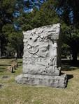 Durkee Gravesite in Evergreen Cemetery, Jacksonville, FL
