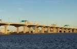 Fuller Warren Bridge 3 by George Lansing Taylor Jr.