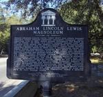 Lewis Mausoleum, Jacksonville, FL