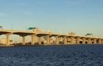 John E. Mathews Bridge 3 by George Lansing Taylor Jr.