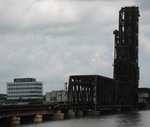 St. Johns River Railroad Bridge Jacksonville