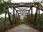 Suwannee River Bridge 2