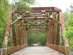 Suwannee River Bridge 3
