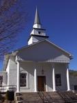 Aaron Baptist Church Montezuma NC