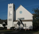 Advent Christian Church, Brunswick, GA by George Lansing Taylor Jr.