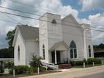 Ambrose Christian Church 1