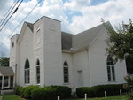 Ambrose Christian Church 2
