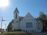 Ashford Memorial UMC, Watkinsville, GA