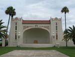 Alice McClelland Memorial Bandstand, Eustis, FL