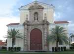 Basilica of St. Paul Daytona Beach FL