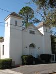 Bethany Congreational Church Thomasville, GA
