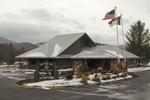 Banner Elk Town Hall, NC