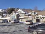 Beech Mountain Town Hall, NC
