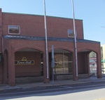 Boone Town Hall, NC