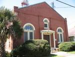 B'nai Israel Synagogue 1 Thomasville, GA