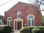 B'nai Israel Synagogue 2 Thomasville, GA