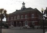 Brunswick City Hall 1, GA