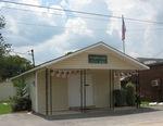 City Hall Ambrose, GA