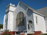 Calvary Baptist Church 1 Daytona Beach FL