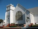 Calvary Baptist Church 2 Daytona Beach FL