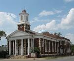Central UMC 2 Fitzgerald GA