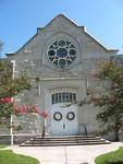 Christ UMC 2 Hastings FL
