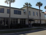 Fernandina Beach City Hall, FL