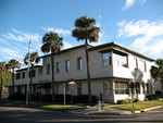 Fernandina Beach City Hall 3, FL