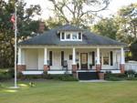 Flemington City Hall, GA