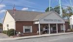 Folkston City Hall, GA