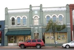 Gadsden County Commission Building, FL
