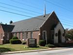 Clarkesville UMC Clarkesville, GA