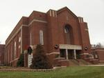 College Avenue Baptist Church Lenoir, NC