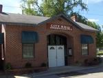 Greenville City Hall, FL
