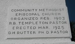 Community UMC Cornerstone Daytona Beach, FL