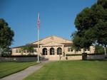 Holly Hill Municipal Building, FL