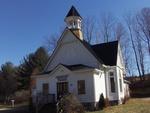 Cranberry Baptist Church Cranberry, NC