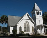 Dunnellon Presbyterian Church 2 Dunnellon, FL