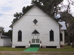 Immanuel House of Prayer Darien, GA