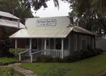 McIntosh Town Hall, FL