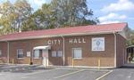 Nahunta City Hall, GA