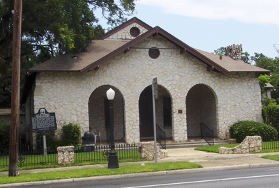 Quot Newberry Municipal Building Fl Quot By George Lansing Taylor Jr