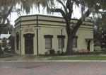 Oakland Town Hall 1, FL by George Lansing Taylor Jr.