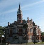 Brunswick City Hall 4, GA
