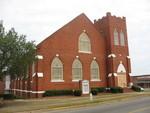 First African Baptist Church Dublin, GA